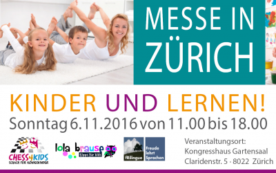 Children and Learning Fair