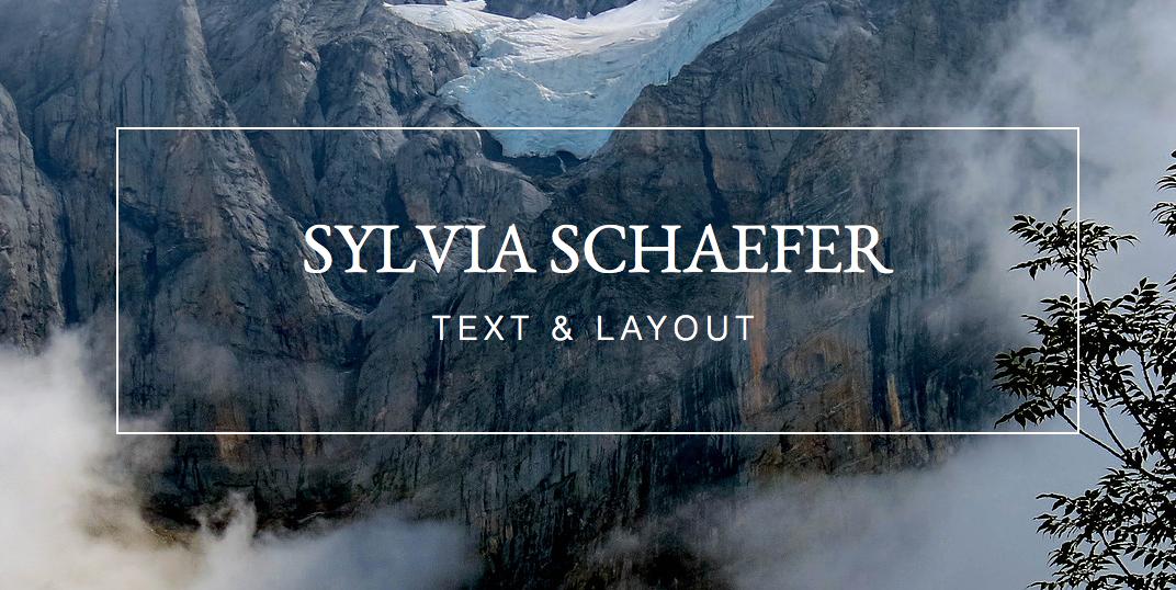 Sylvia Schaefer